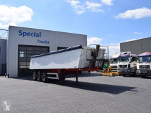 Kel-Berg tipper semi-trailer T25-K4 Kipper trailer (30m3)
