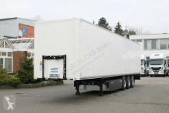 Semirremolque furgón Kögel Trockenfrachtkoffer/Pal.kas/Li 880€
