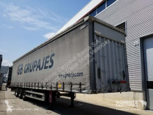 Trailer Curtainsider Standard tweedehands Schuifzeilen