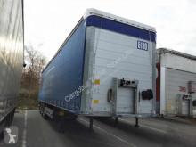 Semi remorque rideaux coulissants (plsc) Schmitz Cargobull Rideaux Coulissant Standard