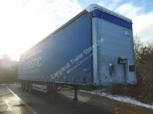 Semi remorque Schmitz Cargobull Rideaux Coulissant rideaux coulissants (plsc) occasion