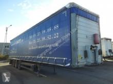 Полуприцеп Schmitz Cargobull Rideaux Coulissant Standard шторный б/у