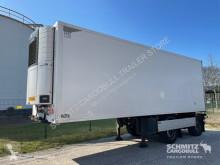 Insulated semi-trailer Tiefkühler Standard