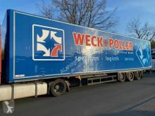 Полуремарке фургон Schmitz Cargobull SKO SKO24 Jumbo / Mega / Koffer