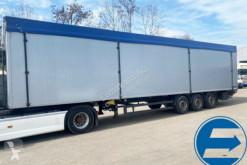 Semirremolque fondo móvil Schmitz Cargobull SGFS3 ABDECKBAR, Schubboden
