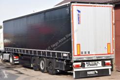 Semi remorque Schmitz Cargobull COIL MULDA 2016 IMPORT *460.000km* 2 X LIFT savoyarde occasion