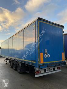 Naczepa ruchoma podłoga Schmitz Cargobull Non spécifié