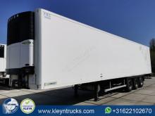 Trailer Lamberet S/R 34T-3 tweedehands koelwagen mono temperatuur