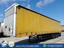 Semi remorque Schmitz Cargobull S01 rideaux coulissants (plsc) occasion