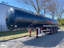 Naczepa cysterna Magyar Bitum 31000 Liter