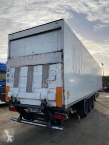 Полуремарке Schmitz Cargobull Non spécifié фургон втора употреба
