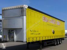 Semi reboque caixa aberta com lona Schmitz Cargobull SCB-S3T*TÜV*Edscha*XL Zertifikat*Schmitz-Achsen*