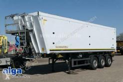 Semi remorque benne céréalière Schmitz Cargobull SKI SKI 24 SL 9.6, Alu, 50m³, Pendelklappe,Liftachse