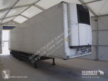 Semi remorque Schmitz Cargobull Reefer Standard isotherme occasion