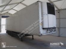 Yarı römork izoterm Schmitz Cargobull Reefer Standard