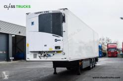 Полуремарке хладилно еднотемпературен режим Schmitz Cargobull SKO24/L - FP 45 ThermoKing SLXi300