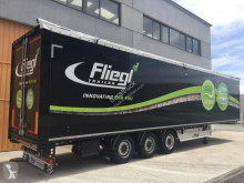 Fliegl moving floor semi-trailer SDS 390/ SB 92