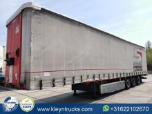 Lecitrailer tautliner semi-trailer M3S