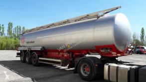 Semi remorque Trailor citerne hydrocarbures occasion