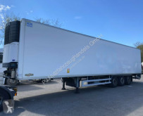 Chereau insulated semi-trailer Carrier Vector 1850MT