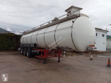 Semirremolque cisterna productos químicos Tafymsa ATCR.11,8