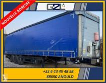 Semi remorque rideaux coulissants (plsc) Schmitz Cargobull SCB*S3T / DHOLLANDIA DH-SMR2000 *ACCIDENTE*DAMAGED*UNFALL*