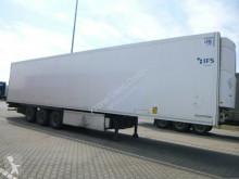 Semi remorque frigo Krone SDR Kühlsattelauflieger 27 eL4-S