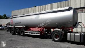 Semirremolque General Trailers cisterna hidrocarburos usado