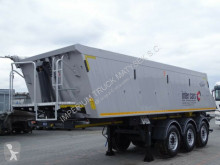 Semirremolque Feber INTER CARS 27 M3 / WEIGHT: 5400 KG / LIFTED AXLE volquete usado