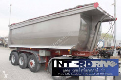 Adamoli construction dump semi-trailer Vasca ribaltabile 28m3 10 gomme