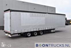 Yarı römork sürgülü tenteler (plsc) Schmitz Cargobull SCD 24/L-13.62 MEGA | HEFDAK * LIFTAS * APK 12-2021