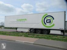 Schmitz Cargobull insulated semi-trailer SKO Doppelstock SKO 24/L-13,4 FP 45 Cool