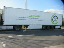 Полуремарке Schmitz Cargobull SKO SKO 24/L-13,4 45 Cool, Doppelstock, Lift термоизолиран втора употреба