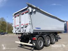 Semirremolque volquete Schmitz Cargobull Kipper Alukastenmulde 40m³