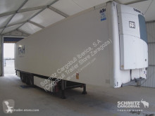 Semi remorque Sor Iberica Reefer Standard isotherme occasion