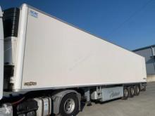 Chereau multi temperature refrigerated semi-trailer Non spécifié