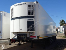 Mursem refrigerated semi-trailer S3/ FRIGO FRC-20º