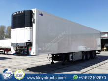 SOR IBERICA SP71 semi-trailer used mono temperature refrigerated