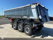 Semirremolque volquete benne TP Schmitz Cargobull Calorifugée - 25m3