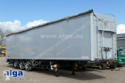 Trailer Schwarzmüller S1/J Serie, 92 m³, 10mm Boden, Luft-Lift, BPW tweedehands schuifvloer