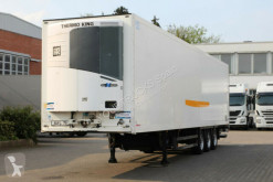 Yarı römork soğutucu Schmitz Cargobull Thermo King TK SLX 400/Doppelstock 2,7h/Wand 7cm