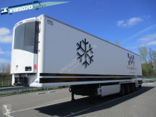 Chereau mono temperature refrigerated semi-trailer CSD3