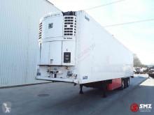 Semi remorque frigo mono température Schmitz Cargobull Oplegger Thermoking Sl 200e
