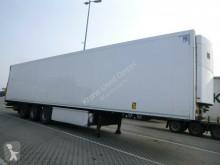 Krone SDR Kühlsattelauflieger 27 eL4-S semi-trailer used refrigerated