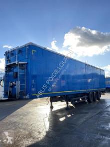 Sættevogn bevægelig bund Schmitz Cargobull Non spécifié