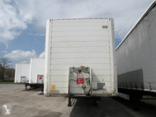 Schmitz Cargobull semi-trailer used insulated