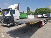 Lecitrailer container semi-trailer LTP-3ES