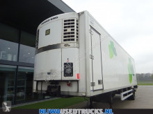 Burg mono temperature refrigerated semi-trailer BPO 12-10 TCSXX Thermo King Spectrum SL 250 + Laadklep