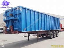 Benalu Benalu_JUMBOLINER Tipper semi-trailer used tipper