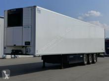 Kögel insulated semi-trailer SVA24*Carrier Vectror 1550*Blumenbreite*